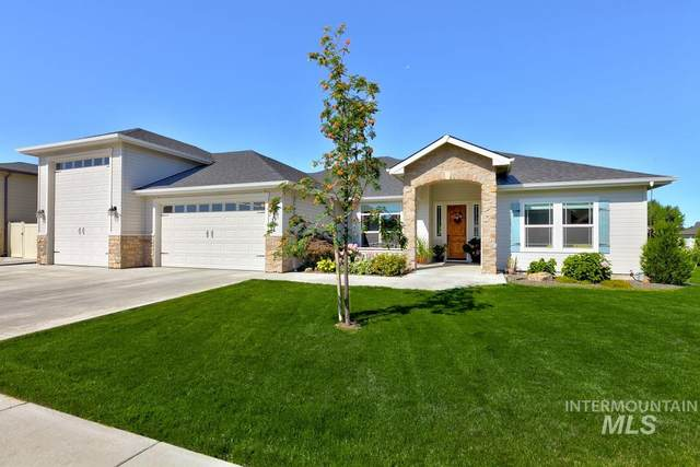 1081 N Nebula Pl, Star, ID 83669 (MLS #98776870) :: Full Sail Real Estate
