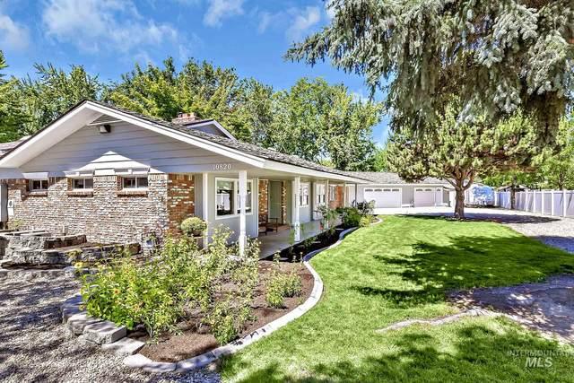 10820 W Mcmillan Rd, Boise, ID 83713 (MLS #98776885) :: New View Team