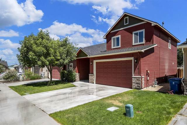 718 S Florence Ct, Nampa, ID 83686 (MLS #98776892) :: Build Idaho