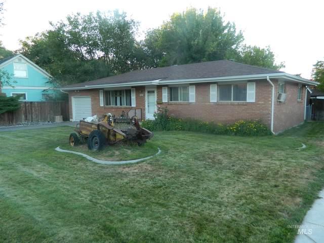 276 Borah Ave W, Twin Falls, ID 83301 (MLS #98776897) :: Silvercreek Realty Group