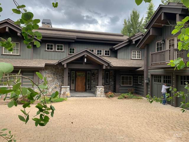 920 Discovery Dr Na, Donnelly, ID 83615 (MLS #98776901) :: City of Trees Real Estate