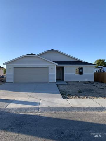 1017 Homestead, Buhl, ID 83316 (MLS #98776912) :: Jeremy Orton Real Estate Group