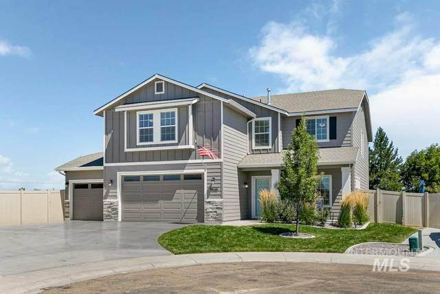 10530 Hackberry Ct, Nampa, ID 83687 (MLS #98776913) :: New View Team