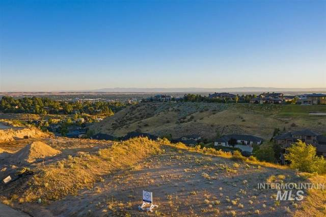 2575 N Heavens Way, Boise, ID 83702 (MLS #98776918) :: Adam Alexander