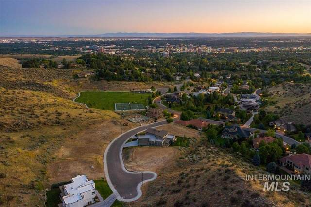 917 E Nature View Ct, Boise, ID 83702 (MLS #98776920) :: Adam Alexander