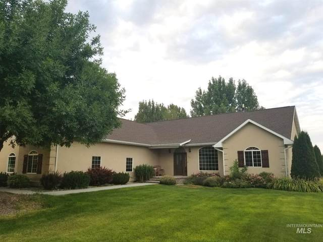 324 Eastridge, Kimberly, ID 83341 (MLS #98776931) :: Story Real Estate