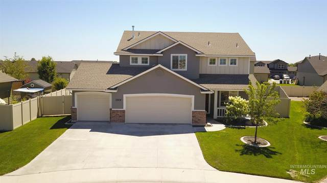 2204 Copious Ct, Caldwell, ID 83607 (MLS #98776943) :: New View Team