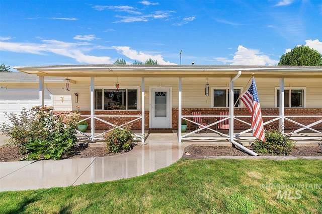 2215 Haw Creek Blvd., Emmett, ID 83617 (MLS #98776945) :: City of Trees Real Estate