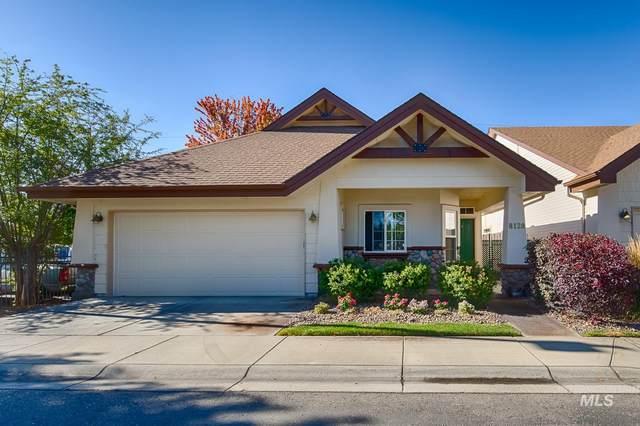 8129 W Ringbill Ln, Garden City, ID 83714 (MLS #98776953) :: Jon Gosche Real Estate, LLC