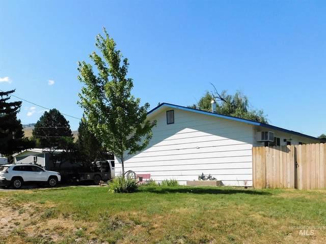 1303 Roosevelt Avenue, Salmon, ID 83467 (MLS #98776966) :: Jon Gosche Real Estate, LLC