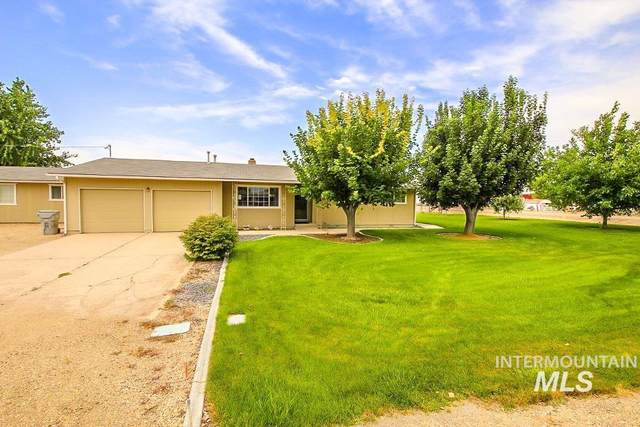 5416 E. Victory Rd, Nampa, ID 83678 (MLS #98776971) :: City of Trees Real Estate