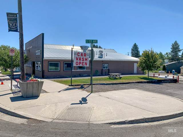 25 W Main, Craigmont, ID 83523 (MLS #98776974) :: Minegar Gamble Premier Real Estate Services