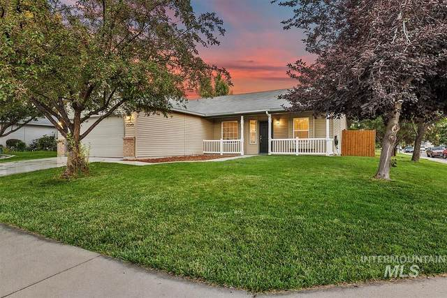 13349 Foxfire Ct, Boise, ID 83713 (MLS #98776983) :: City of Trees Real Estate