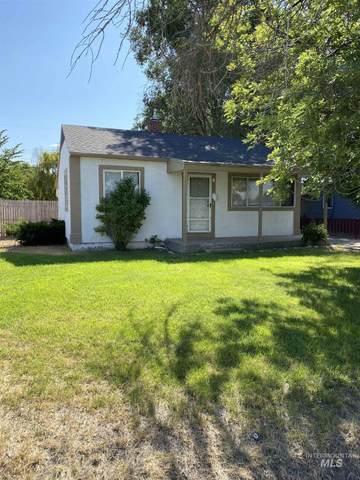156 Locust Street N, Twin Falls, ID 83301 (MLS #98776986) :: Adam Alexander