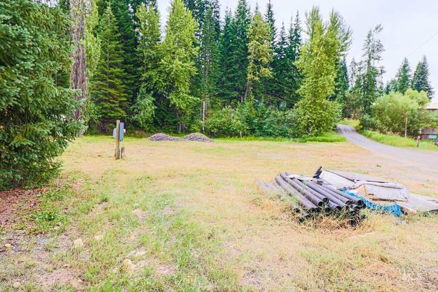 202 Canal St, Pierce, ID 83546 (MLS #98776994) :: City of Trees Real Estate