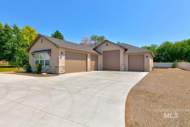 9746 N Horseshoe Bend Rd, Boise, ID 83714 (MLS #98777003) :: City of Trees Real Estate