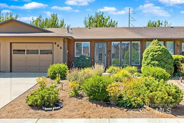 886 S Phillippi St, Boise, ID 83705 (MLS #98777025) :: Build Idaho