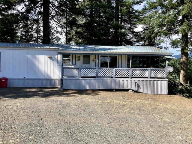 212 S 3rd St., Elk River, ID 83827 (MLS #98777038) :: City of Trees Real Estate