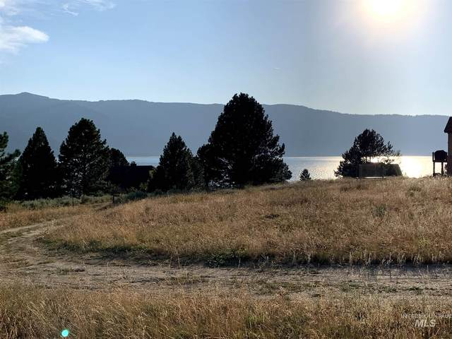 91 Vista Point Loop, Cascade, ID 83611 (MLS #98777040) :: City of Trees Real Estate