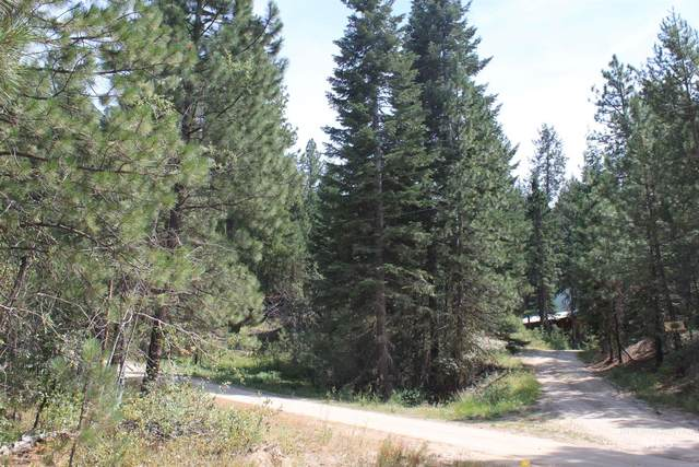 TBD Frazier Pl, Cascade, ID 83611 (MLS #98777043) :: City of Trees Real Estate