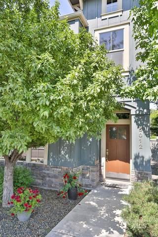 5012 Targee, Boise, ID 83705 (MLS #98777051) :: Silvercreek Realty Group