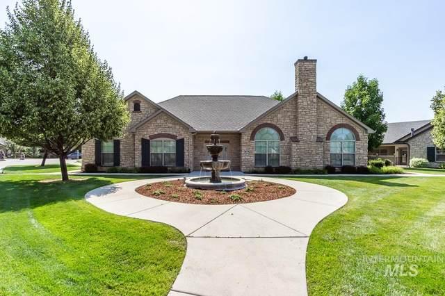 2850 N Cloverdale Road, Boise, ID 83713 (MLS #98777054) :: Silvercreek Realty Group