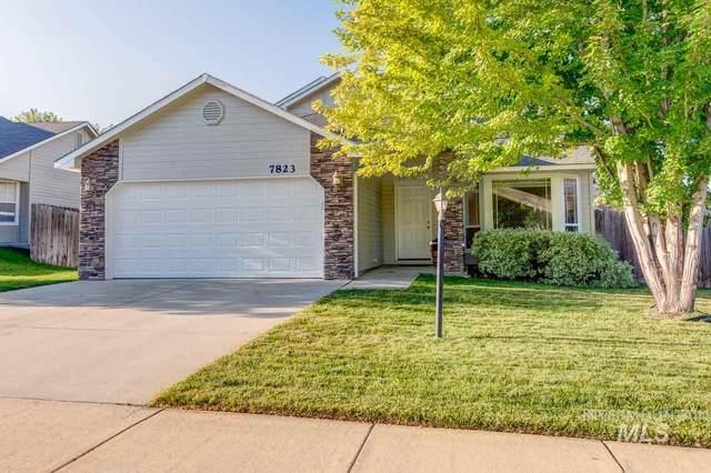 7823 W Estrella Dr, Boise, ID 83709 (MLS #98777059) :: Silvercreek Realty Group