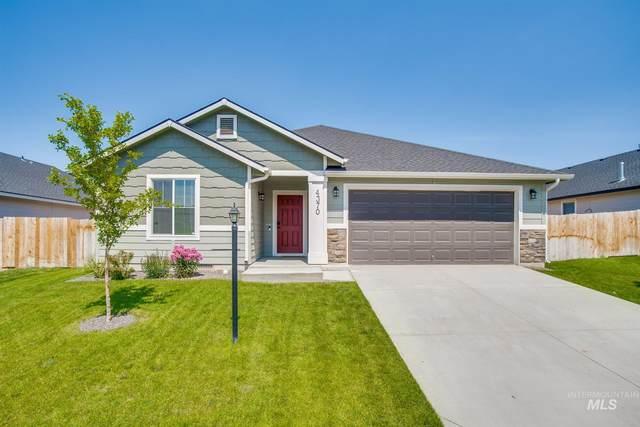 4370 E Stone Falls Dr, Nampa, ID 83686 (MLS #98777064) :: Build Idaho