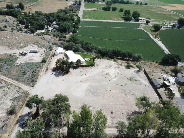 126 Charlotte Dr., Melba, ID 83641 (MLS #98777070) :: City of Trees Real Estate