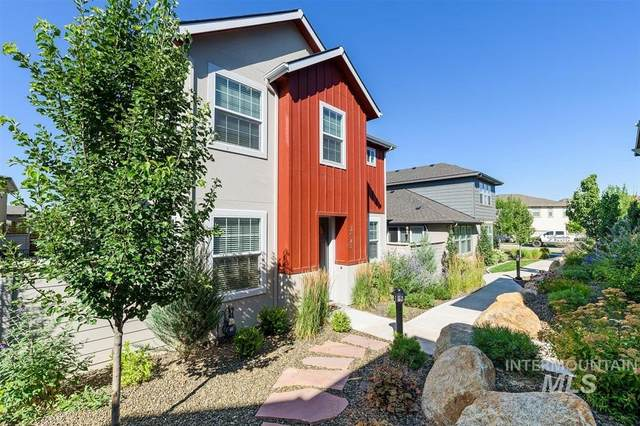 3646 S Caddis Way, Boise, ID 83716 (MLS #98777076) :: Silvercreek Realty Group