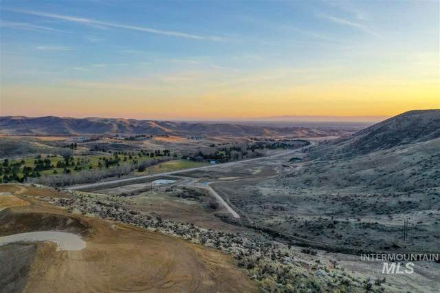 Lot 1 Block 2 Shadow Valley Estates, Boise, ID 83714 (MLS #98777093) :: Jon Gosche Real Estate, LLC