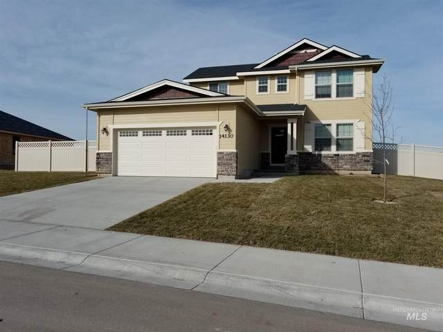 14130 Billowy Way, Caldwell, ID 83607 (MLS #98777103) :: Boise Valley Real Estate