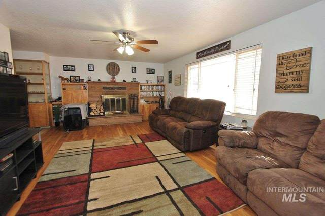 116 Shoshone Ave, Nampa, ID 83651 (MLS #98777112) :: City of Trees Real Estate