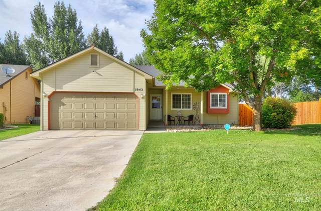 1942 W Escondido St, Kuna, ID 83634 (MLS #98777116) :: Build Idaho