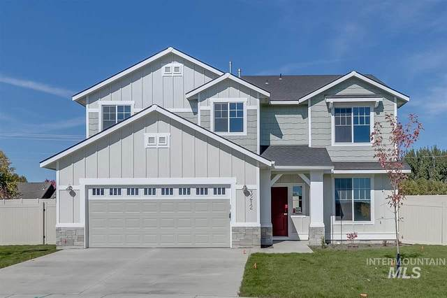 3265 S Daybreak Ave, Meridian, ID 83642 (MLS #98777118) :: Boise Valley Real Estate