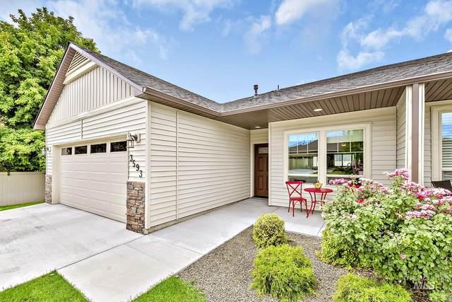 3593 S Milan Pl, Meridian, ID 83642 (MLS #98777131) :: Build Idaho