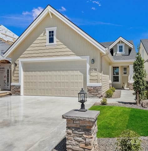 1935 E Presidential Drive, Meridian, ID 83642 (MLS #98777141) :: City of Trees Real Estate