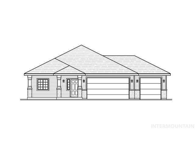 1440 Cantebria Way, Payette, ID 83661 (MLS #98777150) :: Navigate Real Estate