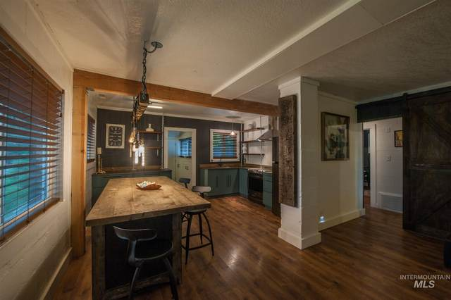 7303 W Ashland, Boise, ID 83709 (MLS #98777152) :: City of Trees Real Estate