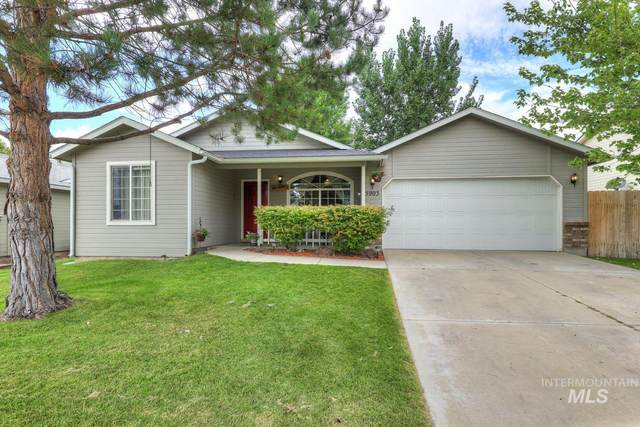 5903 S Snowdrop Pl, Boise, ID 83716 (MLS #98777163) :: City of Trees Real Estate