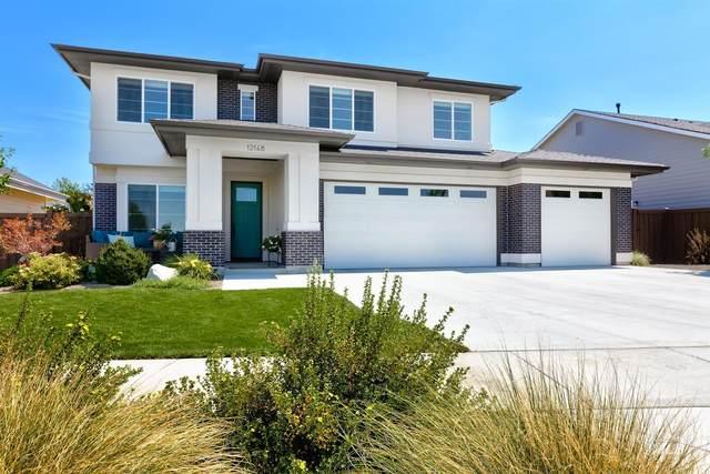 12148 N Barn Owl Way, Boise, ID 83714 (MLS #98777164) :: City of Trees Real Estate