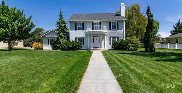 920 Heartland Dr, Nampa, ID 83686 (MLS #98777168) :: City of Trees Real Estate