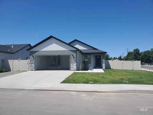 310 Benno Street, Twin Falls, ID 83301 (MLS #98777170) :: Beasley Realty