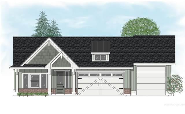 1781 N Rockdale Ave, Kuna, ID 83634 (MLS #98777173) :: Build Idaho