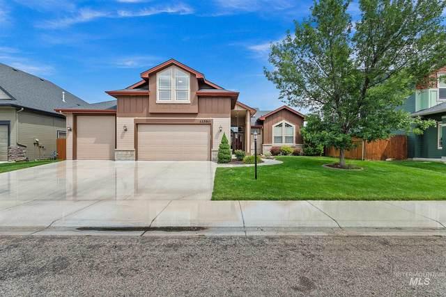 12580 W Mardia, Boise, ID 83709 (MLS #98777178) :: City of Trees Real Estate