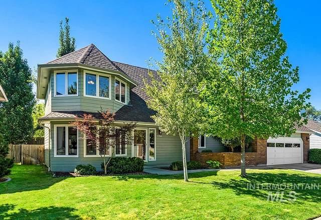387 E Fairbrook Dr, Boise, ID 83706 (MLS #98777188) :: City of Trees Real Estate