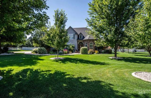 3597 W Fieno Ct, Eagle, ID 83616 (MLS #98777191) :: Build Idaho