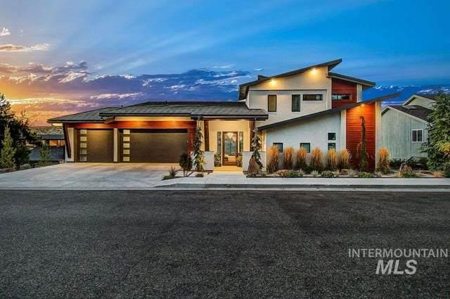 1108 E Hearthstone, Boise, ID 83702 (MLS #98777193) :: City of Trees Real Estate