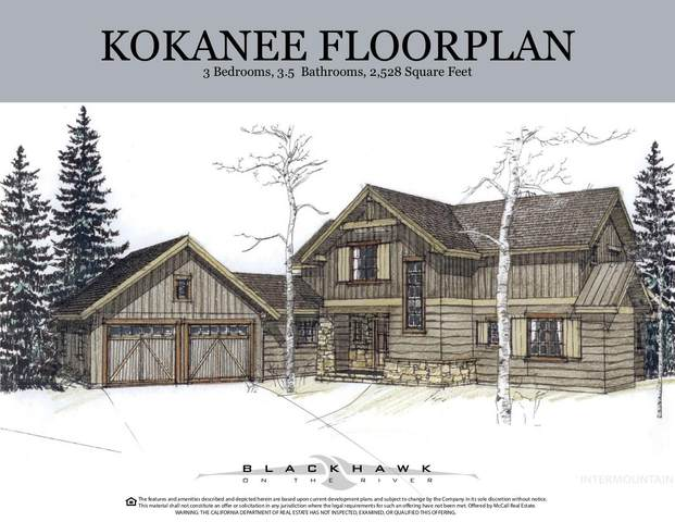 TBD Fawnlilly, Mccall, ID 83638 (MLS #98777196) :: Boise Valley Real Estate