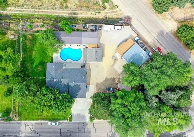 11462 W Highlander Rd., Boise, ID 83709 (MLS #98777197) :: Build Idaho